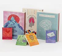 Matchbook Stories Bundle
